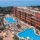 4 stars H10 Med Village Sc, Costa Dorada, Salou/ 7 nights/ self catering/ includes flights 19/10/09 @ thomascook