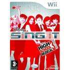 Disney Sing It: High School Musical 3 Senior Year - Game Only (Wii) £10.19 delivered @ Amazon