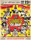 WWE Summerslam 2009 DVD Pre-Order £10.99 @ Silvervision !