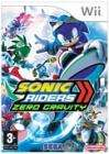 £10.81 @ Asda - Sonic Riders: Zero Gravity Nintendo Wii - Delivered & cashback