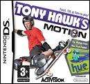 Tony Hawk's Motion (includes The Motion Pack and Hue: Pixel Painter) Nintedno DS £4.99 Delivered @ play.com