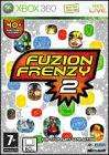 XBOX 360 GAME: Fuzion Frenzy 2 only £9.99 delivered + 2.5% reward points & 11% Quidco