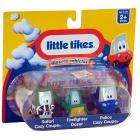 Little Tikes Diecast Vehicles 3 Pack Cozy Coupe (rrp 7.99)only £3.99@Home Bargains