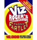 Viz Roger's Profanisaurus: The Manga Fartlet (Paperback) £3.74 delivered at The Book Depository