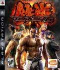 Tekken 6 (PS3/360) £34.79 @ Simply Games - Confirmed shipping MONDAY! Also 2% quidco, free delivery
