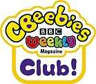 free CBeebies Weekly magazine