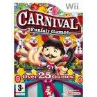 Carnival: Fun Fair Games for the wii £14.98 delivered @ Amazon
