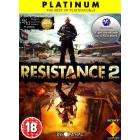 Resistance 2 (Platinum) £12.79 @ Shopto.net  [Free First class recorded del] + Quico