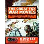 The Great Fox War Movies (6 DVD and 1 Book Boxset)(The Longest Day / Patton / Tora Tora Tora : 2 Disc Special Editions) £5.99 INSTORE @ HEAD