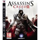 Assassins Creed II (PS3) £31.95 (with codes) @ Zavvi