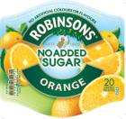 Robinsons no added sugar Juice - 1ltr -  -Orange/Summer Fruits/App& Blkcurrant - 50p - 2kg Sugar - 59p - Netto Sat 7th - Instore only