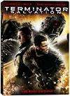Terminator Salvation DVD @ The Hut £8.93 free delivery Pre order