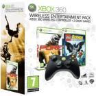 The XboxElite wireless entertainment pack £49.99 @ Comet