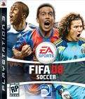 FIFA '08 PS3 + XBox 360 On Sale This Weekend Only
