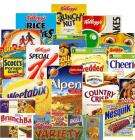 Kellogs Cereals £1 a box as Tesco (Branflakes 500g, Cornflakes & Frosties 375g)