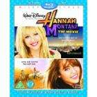 Hannah Montana the Movie DVD + Blu Ray Combi Pack £9.98 @ Amazon