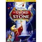 Sword In The Stone: 45th Anniversary Special Edition DVD £5.49 + Free Delivery @ HMV
