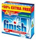 Finish Powerball All-in-1 Tablets £3.50 for 45 tablets LIDL