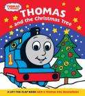 Tesco.com/books  have Thomas and the Christmas Tree book 75% off, was £7.99 now £1.99