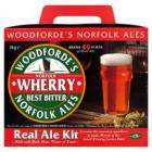 Woodforde's Norfolk Wherry Beer Kit £14.99 at Wilkinson Plus (instore and web)