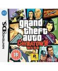 Grand Theft Auto: Chinatown Wars DS - 18+. 568/8506  Save  £10.00  NOW  £14.39 @ Argos
