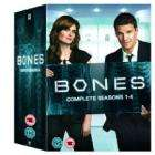 Bones - Seasons 1-4 - Complete DVD £55.97 @ amazon.co.uk