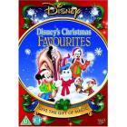 Disney Christmas Favourites dvd £3.98 delivered @ Amazon