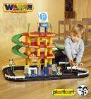 Lidl £14.00 Toy Car Park