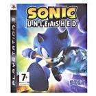 Sonic Unleashed for PlayStation 3 only £8.00 at Sainsburys online (+ £3.95 delivery)