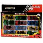 12 Pack of Toy cars £1 at poundland