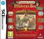 Professor Layton and Pandoras Box (DS) - £19.99 @ Grainger Games