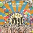The Greatest Day. Take That Present The Circus Live MP3 @TESCO £3.97