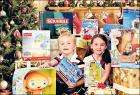 FREE TOYS WORTH £25 WITH TESCO FOR CHILDREN WITH PARENTS IN THE FORCES THIS XMAS!