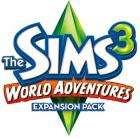 The Sims 3: World Adventures (Expansion Pack) Mac, PC - £19.99 delivered @ CDWOW + 10% Quidco