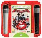 Lips: Number One Hits (with 2 Wireless Microphones) Xbox 360 £24.99 @ Amazon