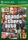 Grand Theft Auto IV - Xbox 360 - £14.99 & Part of 2 for £25 deal @ Play