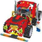 Tomy K'Nex Road Rigs - Semi Truck / Pick Up Truck / Dump Truck / Flat Bed Truck - Was £24.99 Now £12.49 ea @ Toymaster