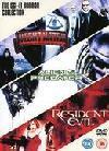 Sci-Fi Horror Triple DVD Pack - Nightwatch/AVP/Resident Evil £3.45 (with voucher) @ Zavvi