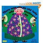 There Was an Old Lady Who Swallowed a Fly (Classic Board Books with Holes) £2.76 delivered @ Amazon