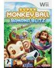 Super Monkey Ball Banana Blitz - Wii £19.99