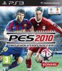 Tesco Entertainment: Pro Evolution Soccer 2010 : PS3 £24.97