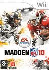 Madden NFL 10 Nintendo Wii £15.73 delivered @ The Hut