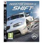 Need for Speed Shift PS3 £23.70  @ Tesco plus quidco.