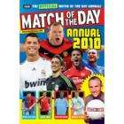 """Match of the Day"" 2010: The Official 2010 Annual (Hardcover) - less than half price - £2.45 delivered @ Amazon"