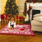Christmas Blanket Was £15.00 get it for £2.25 delivered @ Laredoute