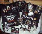 FREE! Guinness Gifts!!! Available worldwide!