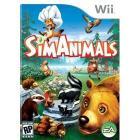 Sim Animals @ Netto For £1.79