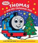 Thomas and the Christmas Tree - £1.99 (RRP £7.99) + 250 points and free delivery on £15 spend @ Tesc