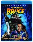 My Name Is Bruce [Blu-ray] £6.48 @Amazon.co.uk