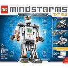 Lego Mindstorms NXT 2.0 from John Lewis £179.95 free delivery
